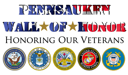 Pennsauken Wall Of Honor